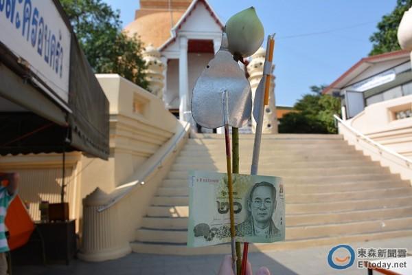 耸立千年!泰国第一佛塔「佛统大塔」