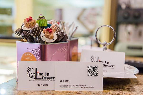 比利時男愛上台灣來台開設甜點店!將家鄉味帶了過來
