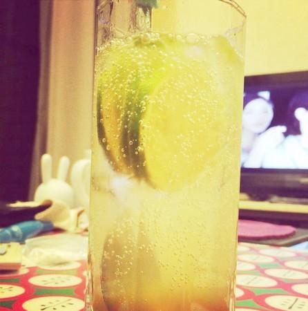 【蜂蜜渍柠檬】夏日清凉饮品自己做!4步骤除柠檬农药