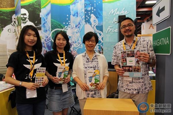 关岛旅游局三大主题嘉年华活动要让游客体验不同风