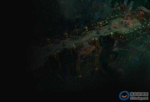 燃烧之潮」将是《英雄联盟》下个大型系列活动,也是继上次「暗影岛」
