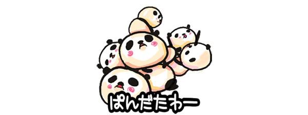 疗愈游戏《熊猫塔》 懒懒的叠在一起才能抗忧郁