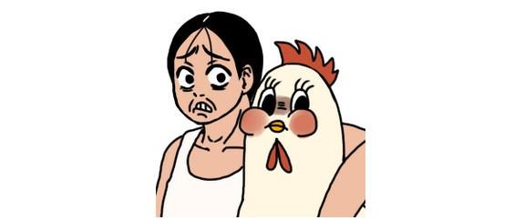 动漫 卡通 漫画 设计 矢量 矢量图 素材 头像 564_242