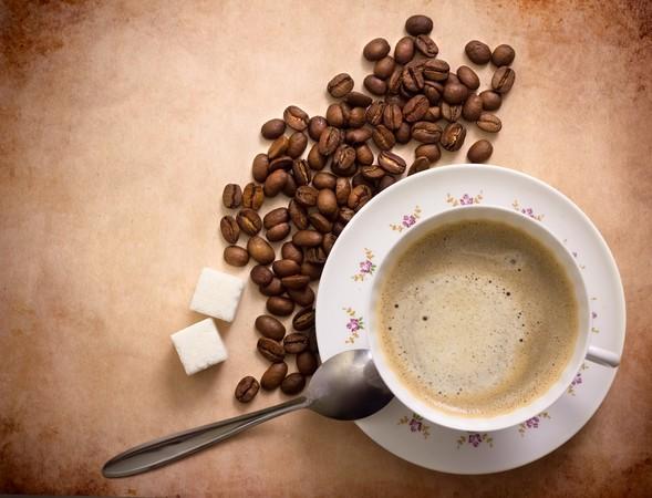 吃药不能喝咖啡(coffee)? 误触「止痛药3大敌人」=痛死你!