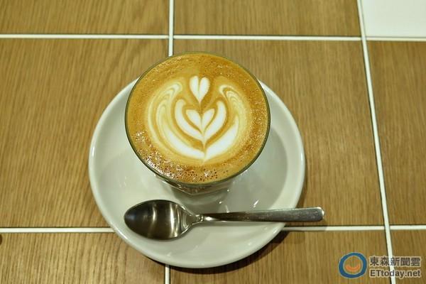 传说中的「巴黎最好喝咖啡」 大阪商场里找得