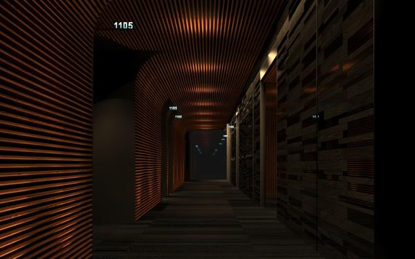 台北中山雅乐轩酒店外观与公共空间设计出自於李天铎鬼才设计师之