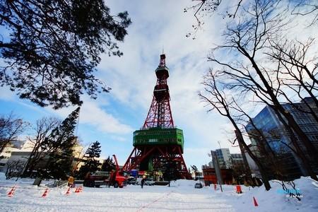 给初心者的行程推荐!北海道自由行必去36个冬季景点