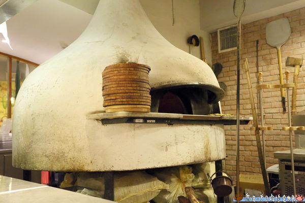 义大利订制窑炉!受认证的道地拿坡里披萨专卖店