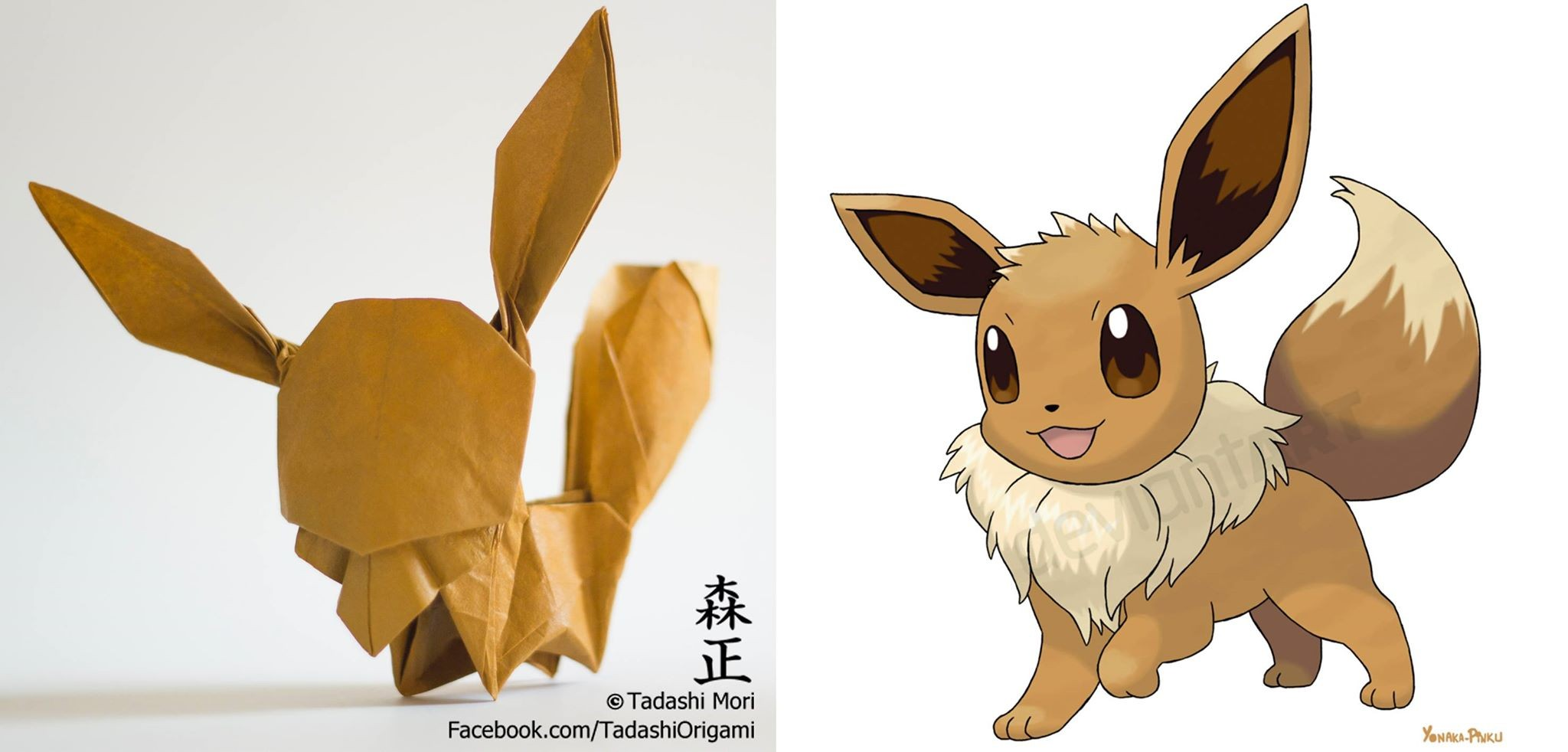 用彩纸做动物头像