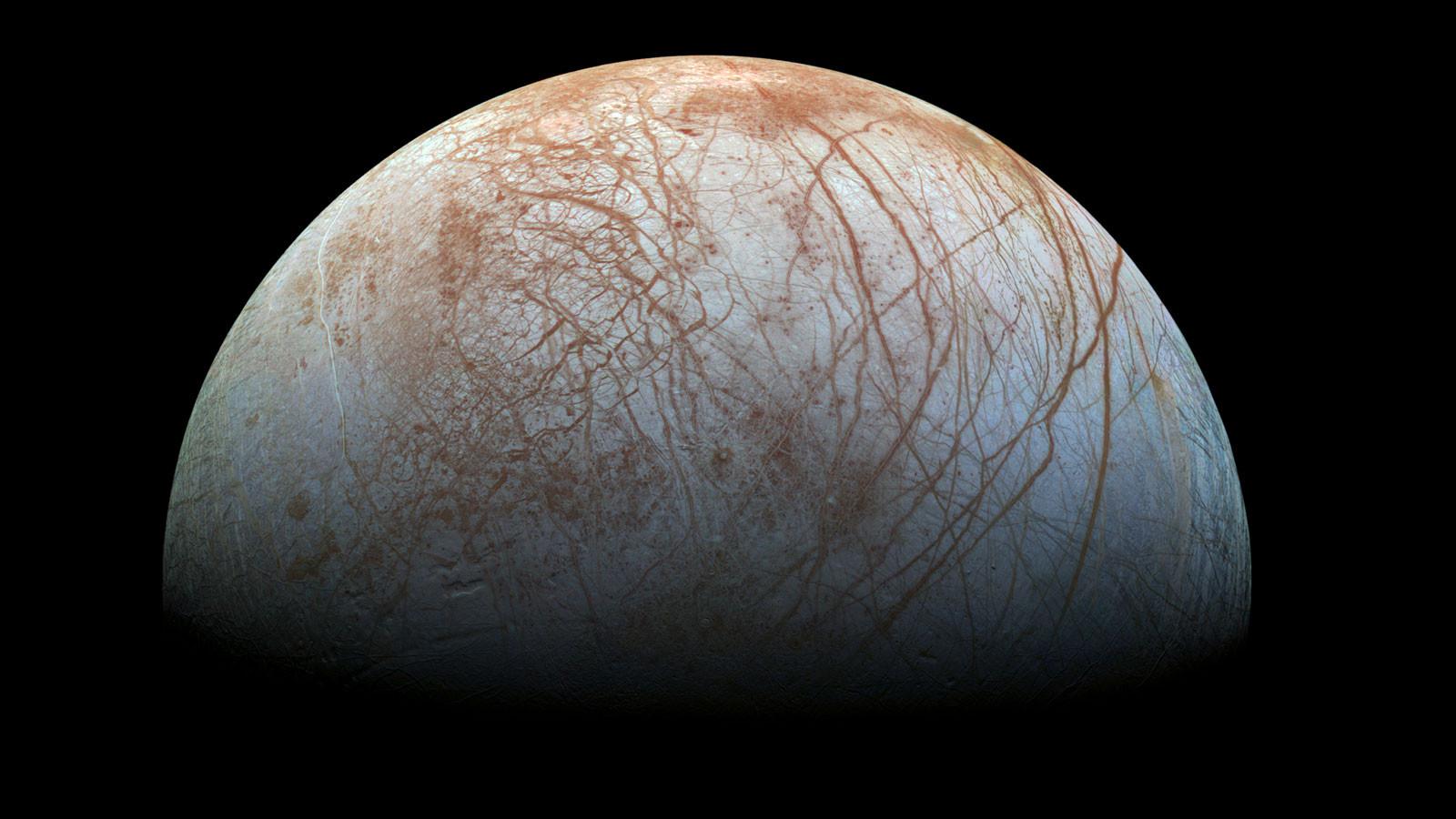 是天然的木星卫星,也是当今太阳系当中除火星之外