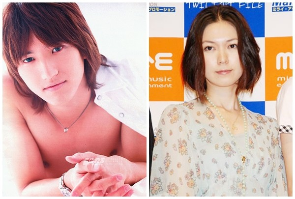 日本a片c_田口淳之介与c咖女星小岭莉奈2007年传出热恋,多次被日本狗仔抓包2人