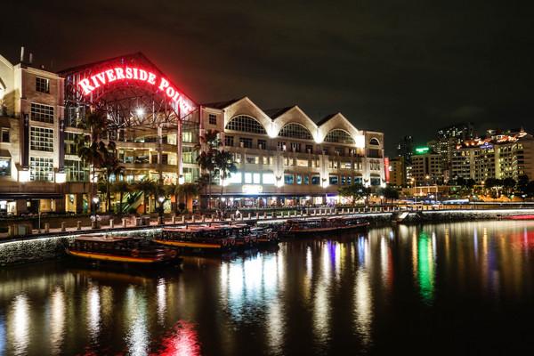 文青必访新加坡6大景点 在老建筑看见狮城人文新风景