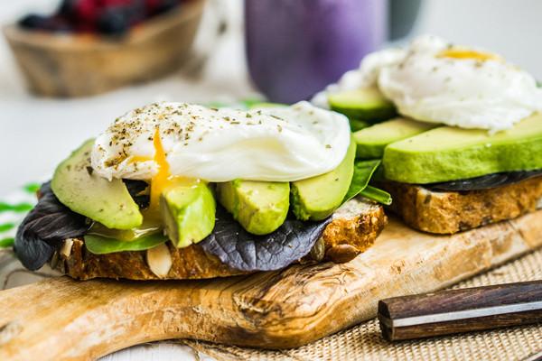 饱和脂肪代谢快!吃「油」挑这几款 补充POWER又减重