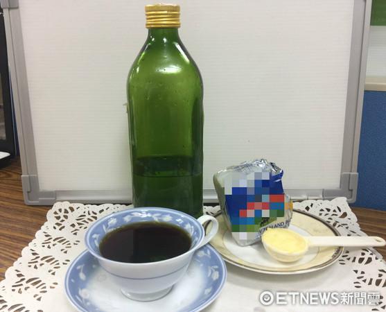 防弹咖啡(coffee)减重降血糖又提神?小心酮酸中毒