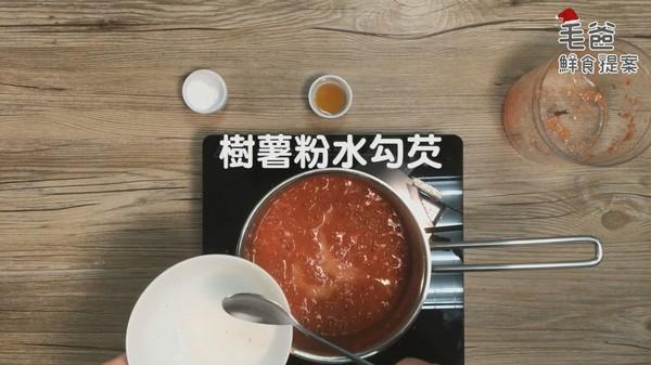 亲手做毛孩大餐! 浓浓北欧风味「经典红酱肉丸」超好吃