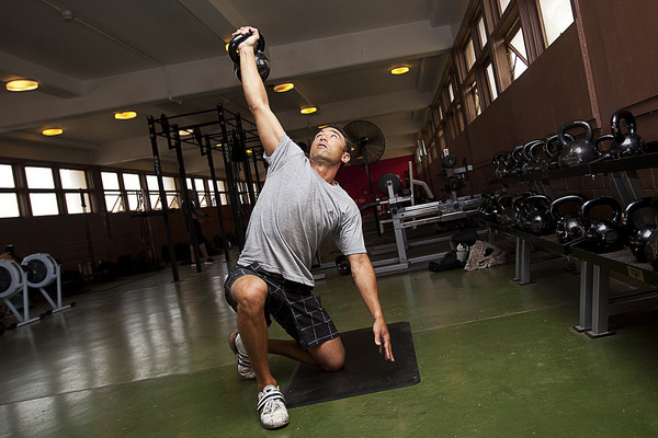 趁年假脱胎换骨!主食这样吃 健身教练传授5大饮食口诀