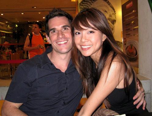留学生杀中国女友