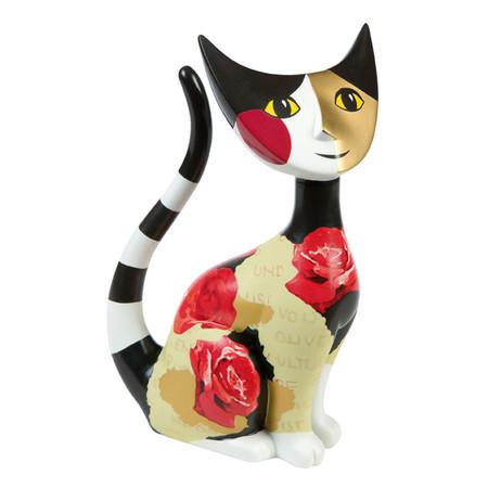 粘土作品小猫可爱图片