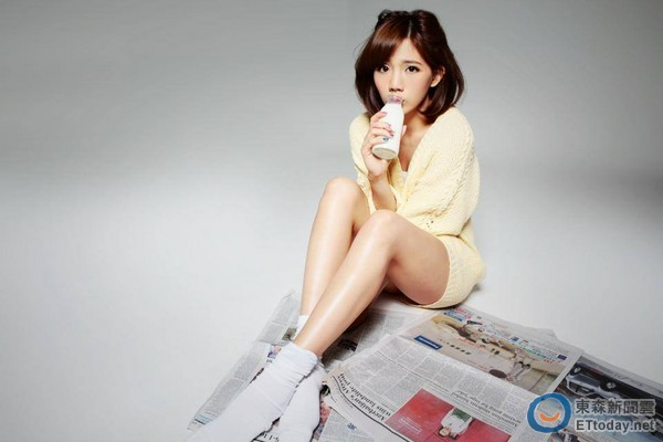 陈艾琳参与《2015星光大赏华人女神榜》