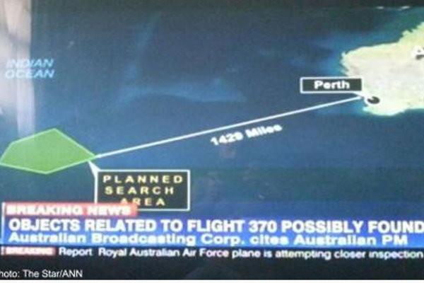 马来西亚航空,飞机