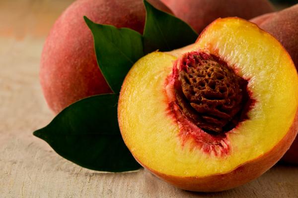 不只苹果...6水果「连皮吃更好」 你敢吃奇异果的皮吗?