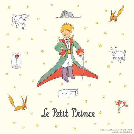 特展内容将《小王子》书中的文字与插画转化为真实场景,搭配作者