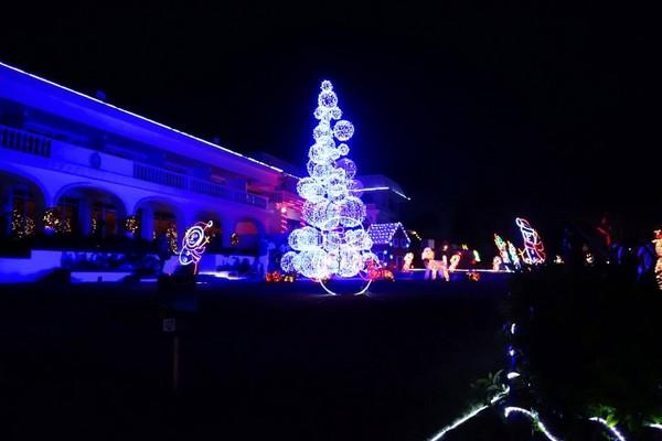 关岛圣诞节(图/关岛观光局提供,以下皆同)