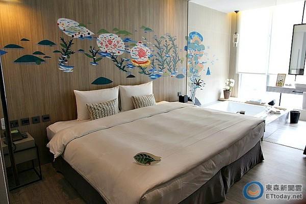 背景墻 房間 家居 起居室 設計 臥室 臥室裝修 現代 裝修 600_400