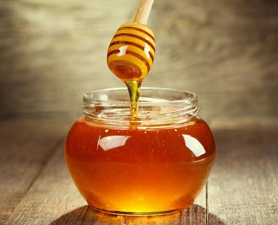 蜂蜜。(圖/達志影像)