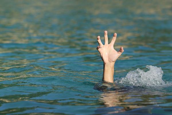 淹死, 淹, 溺水, 溺斃