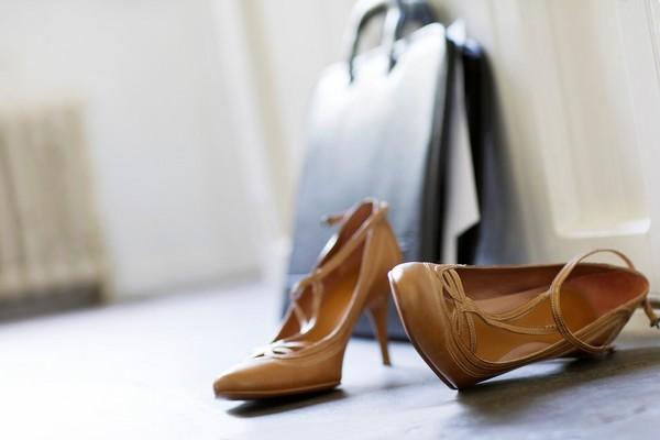 高跟鞋,鞋子。(圖/達志/示意圖)