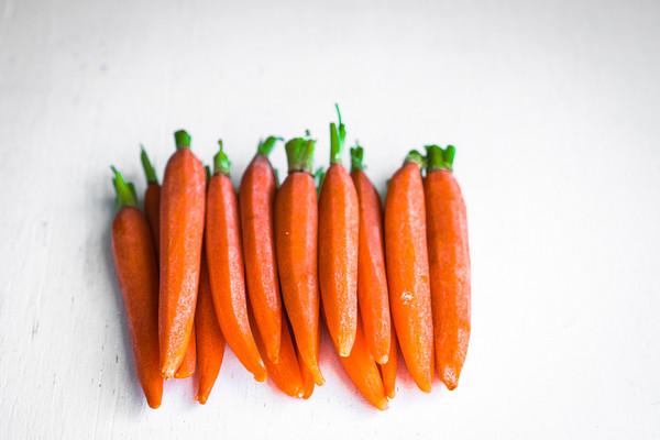 小紅蘿蔔。(圖/達志/示意圖)