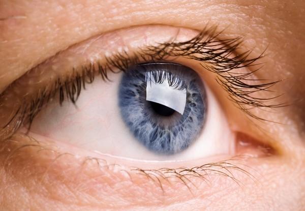 眼睛。(圖/達志/示意圖)