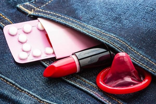 吃避孕藥真的會讓人變胖嗎?