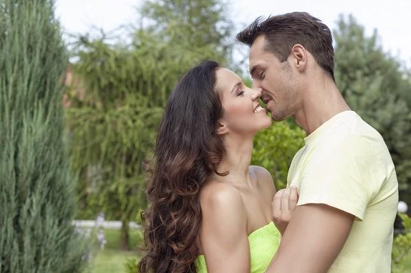 多幸運才能遇見你! 24個你已經找到「心靈伴侶」的徵兆