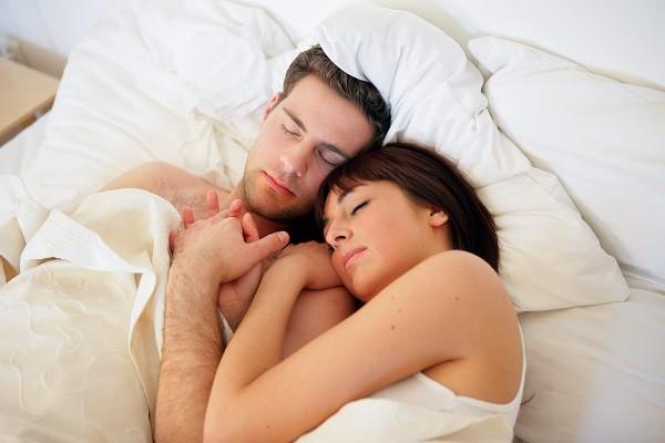性愛,做愛,愛愛,嘿咻,sex,性生活,睡覺,夫妻(圖/達志/示意圖)