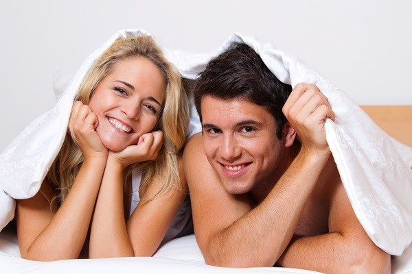 早上男人性慾最強! 科學證實:「晨愛」6好處...要把握
