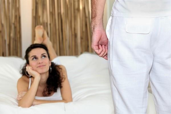 床事,性愛,sex,嘿咻,做愛,陰莖,GG(圖/達志/示意圖)