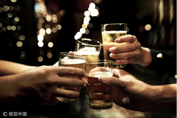 「喝酒總貪杯」的圖片搜尋結果