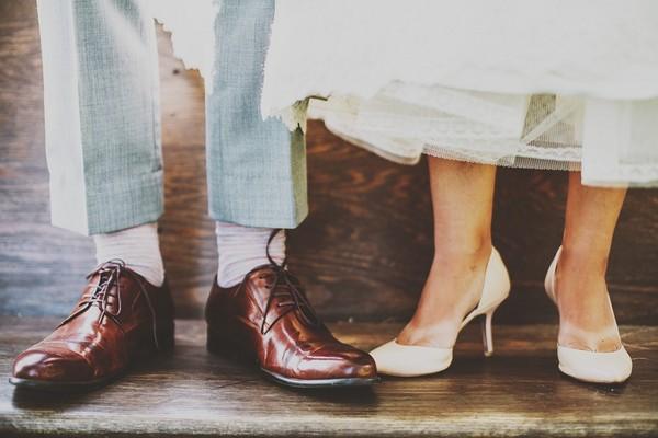 ▲穿鞋示意圖。(圖/翻攝自Pixabay)