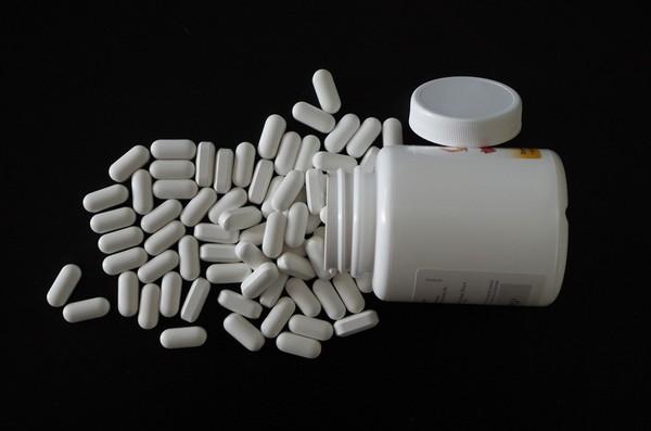 ▲藥,保健食品。(圖/翻攝自Pixabay)