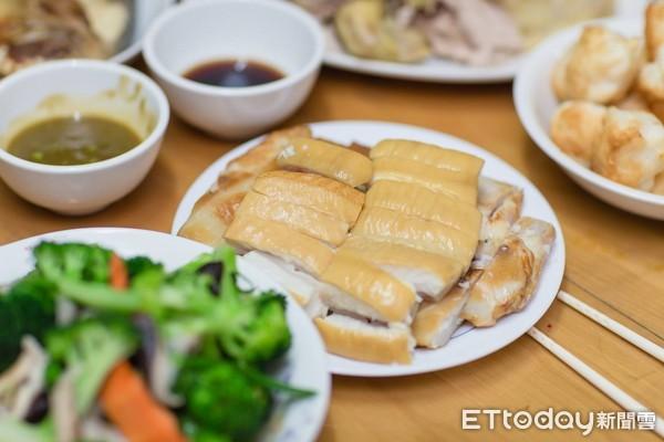年夜飯,團圓菜,團圓飯(圖/本報資料照)