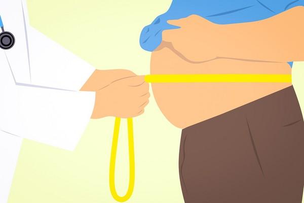 ▲腸胃,減肥,肥胖,肚子,瘦身,油脂,腸道。(圖/翻攝自pixabay)