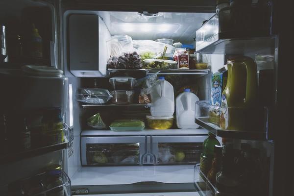 ▲冰箱,食物,蔬菜,儲藏室,冷藏,冷凍。(圖/翻攝自pixabay)