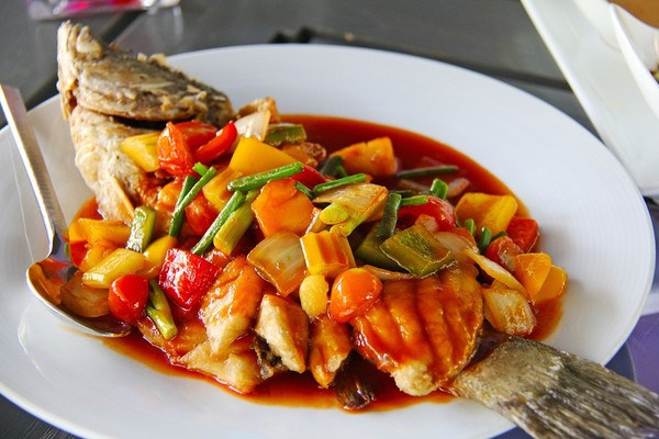 ▲魚。(圖/取自免費圖庫Pixabay)