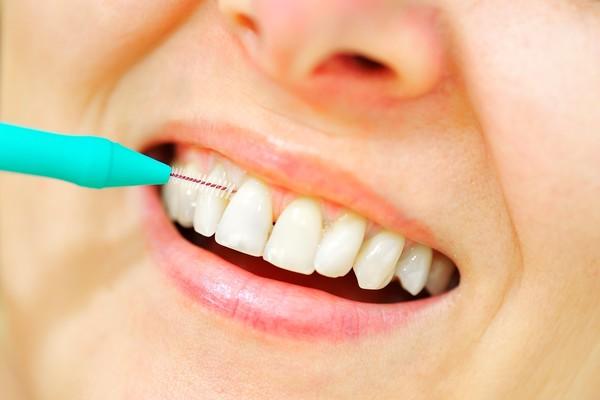 牙刷,牙齒,牙線,牙間刷。(圖/達志/示意圖)