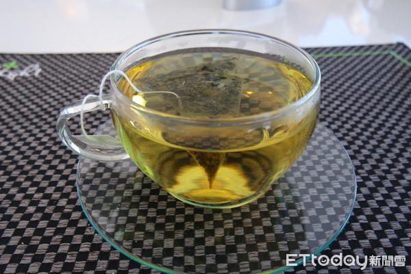 ▲綠茶示意圖。(圖/資料照)