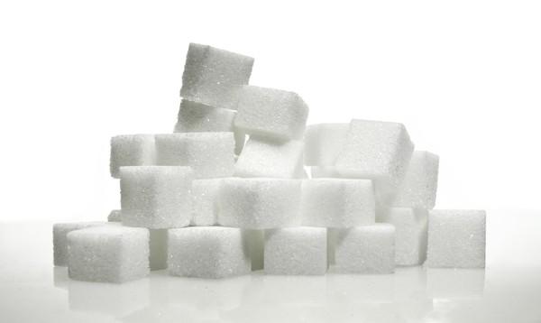 ▲▼糖,方糖,白糖,紅糖。(圖/免費圖庫pakutaso、pxhere)