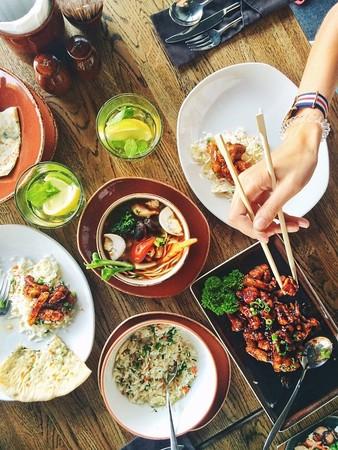▲饮食,健康。(图/取自于免费图库pixabay)