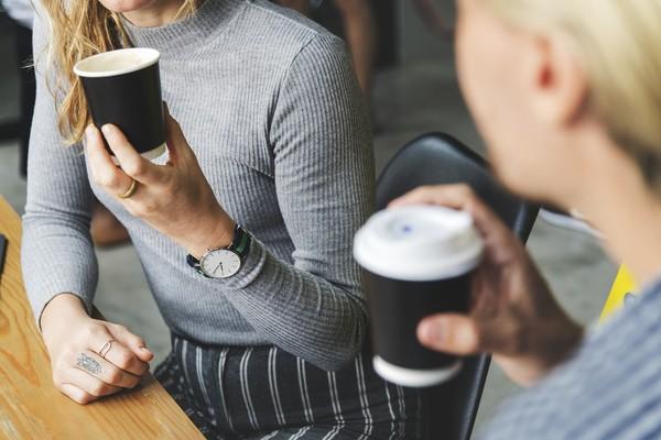 ▲▼上班,聊天,幹話,廢話,八卦,喝咖啡,開會,提神。(圖/翻攝自pixabay)